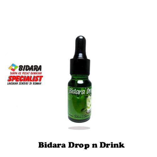 Pati Bidara Drop n Drink (10 ML)