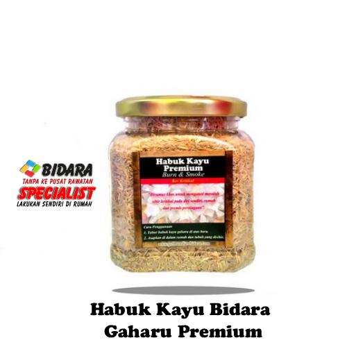 Habuk Kayu Premium (170GRM)