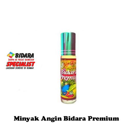 Minyak Bidara Premium (10 ML)